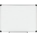 Tableau blanc Office Depot Standard Acier Laqué Magnétique 60 x 45 cm