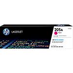 Toner HP D'origine 205A Magenta CF533A