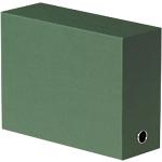 Boîte de transfert FAST Standard 25,5 x 9 cm Vert