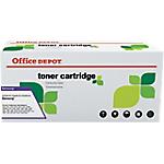 Toner Office Depot Compatible Samsung CLT K506 Noir