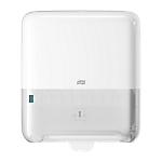 Distributeur pour essuie mains rouleau en papier Tork Matic® H1 33,7 x 20,3 x 37,2 cm Blanc