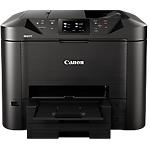 Imprimante multifonction Canon MAXIFY MB5450 Couleur Jet d'encre A4