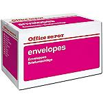 Enveloppes Office Depot C4 90 g