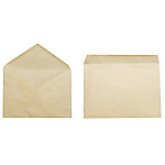 Enveloppes administratives LA COURONNE C6 70 g