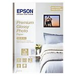 Papier photo Brillant Blanc Epson C13S042155 A4 255 g