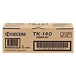 Toner TK 140 D'origine Kyocera Noir