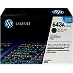 Toner HP D'origine 643A Noir Q5950A