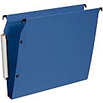Dossiers suspendus pour armoires Esselte 58137 Bleu 10 Unités