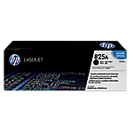 Toner HP D'origine 825A Noir CB390A