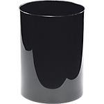 Corbeille à papier CEP Noir 26 cm x 33,7 cm