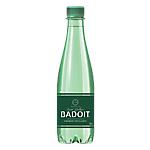 Eau gazeuse Finement pétillante Non aromatisé Badoit 50   30 Bouteilles de 500 ml