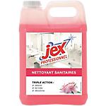 Nettoyant sanitaire jex PROFESSIONNEL   5 L