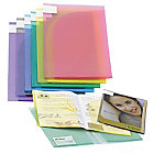 Pochette de présentation Tarifold Color Collection Assortiment   1 Unités