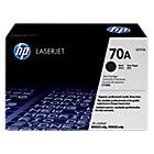 Toner HP D'origine 70A Noir Q7570A