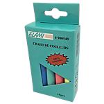 Craies de couleur ELAMI Elami Assortiment   20 Unités