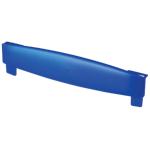 Rehausses pour corbeilles à courrier CEP Ice Blue Bleu   2 Unités