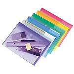 Pochette Tarifold Color 510209 A4 Assortiment 12 Unités
