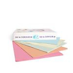 Papier recyclé Evercolor A4 Rose Evercolor   2500 Unités
