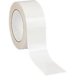 Ruban PVC sans impression 50 mm x 100 m 6 Rouleaux