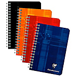 Carnet Clairefontaine Clairefontaine Quadrillé Assortiment