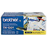 Toner Brother D'origine TN 130 Jaune
