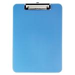 Porte bloc Office Depot 34 (H) x 23,5 (l) cm Bleu
