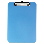 Porte bloc Office Depot 23,5 x 34 cm Bleu