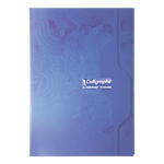 Cahier piqure calligraphe Calligraphe A4 7000 192 Pages 70 g