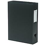 Boîte de classement Viquel Propysoft 32 (H) x 24 (l) cm Noir