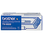 Toner Brother D'origine TN 6600 Noir