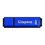 Lecteur flash Kingston Vault Privacy 3.0 32GB