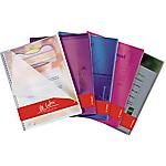 Protège documents ELBA Le Lutin PVC 30 Pochettes A4 Assortiment 5 Unités