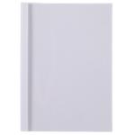 Dossiers pour reliure thermique Chlorure de Polyvinyle (PVC). 0.1 mm GBC A4 240 g