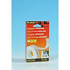 Ruban de fixation double face   Scotch®   Extra fort   19 mm x 1,5 m   Usage extérieur