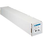 Rouleau de papier pour traceur Mat Blanc brilliant HP Pelliculé 90 g
