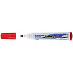 Marqueur tableau blanc BIC Velleda 1701 Ogive 1.5 mm Rouge