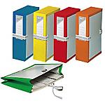 Pochettes archives FAST 9686CX10 Vert 32 x 10 x 24 cm 10 Unités