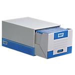 Container pour boites archives FAST 4950X10 Blanc 28 x 36,5 x 14 cm 10 Unités
