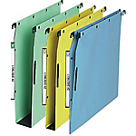 Dossiers suspendus ELBA Professional Velcro Vert 25 Unités