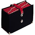 Trieur accordéon Extendos 5525 N Noir