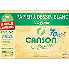 Papier Canson 180 g