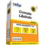 Logiciel de gestion EBP Compta Libérale Abonnement Dynamic Windows   Dernière version