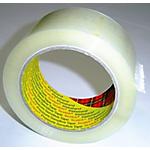 Ruban adhésif 19 mm x 66 m Transparent