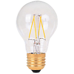 Ampoule LED standard à filament Ariane Lighting GLS E27 4 W A+ 240 V