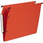 Dossiers suspendus pour armoire Esselte 58135 Orange 10 Unités