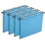 Dossiers supendus pour armoire ELBA AZO Ultimate Bleu 25 Unités