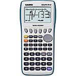 Calculatrice graphique GRAPH 35+E Argenté