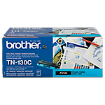 Toner Brother D'origine TN 130 Cyan