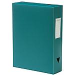 Boîte de classement Viquel Viquel 24 x 8 cm Vert