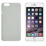 Coque silicone slim OMENEX Apple iPhone 6 Plus